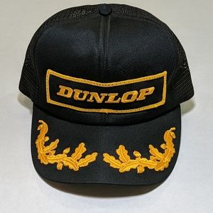 Dunlop Trucker Hat